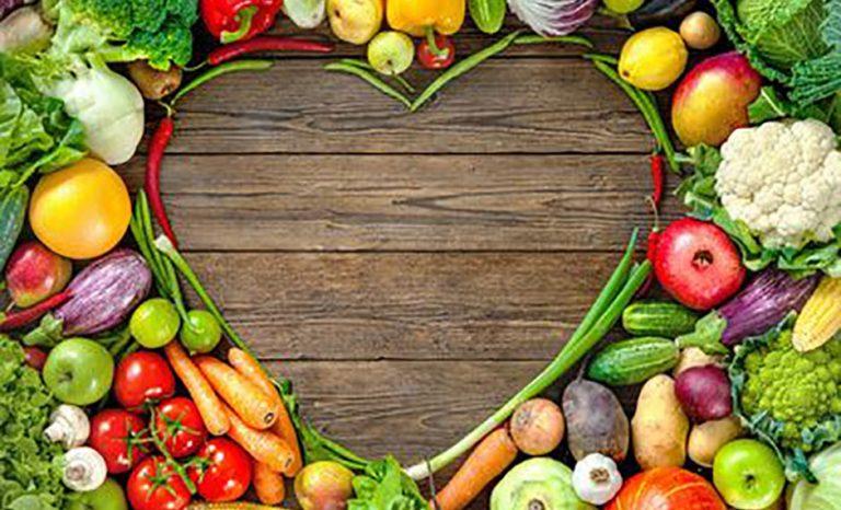 Die spirituellen Vorteile einer veganen Lebensweise
